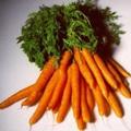 лечение прыщей морковью